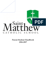 2016-2017 Handbook