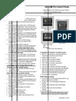 Manual Panel Simplex
