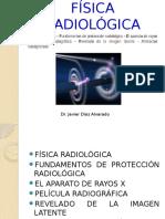 2 - FÍSICA RADIOLÓGICA