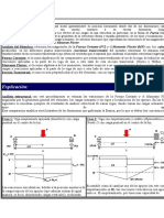 Analisis Estructural en Vigas