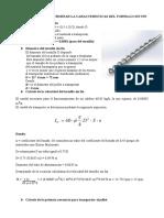 2.-Calculo Del Tornillo Sin Fin