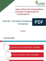 Aula02 - Estrutura Condicional Simples e Composta .pdf