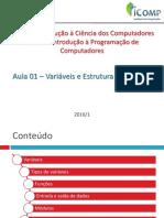 Aula01 - Variáveis e Estrutura Sequencial - Python.pdf