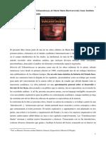 Reseña Historia Del Tahuantinsuyu