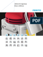 Festo - BR Diretrizes de Engenharia Da Seguranca 2016