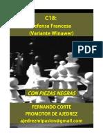 65 C18 D. Francesa v. WinawerC N