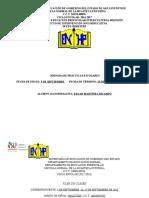 Formato Plan de Clases Malitzin Tercero