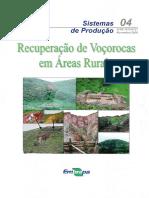 CNPAB Recuperacao de Vocorocas Em Areas Rurais SP. 06