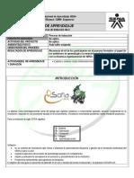 G2 inducción- correo+sofia