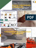Fundamentos de Concentracion de Minerales (1)