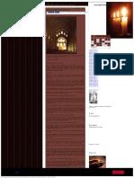 Duhovne Vježbe Svete Gertrude - Monasticism - Blog.hr