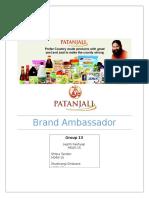 Product & Brand Management_IIM Ranchi_Group 13