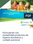 Concentrados Preformulados HPC Corta