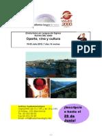Programa Oporto