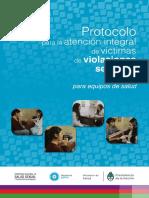 Protocolo VVS
