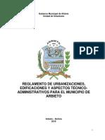 REGLAMENTO DE URBANIZACIONES-arbirto.pdf