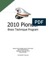 2010_PioneerBrassGuide