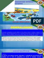 EXP. GEOPOL 2016 2do Parcial