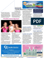 Pharmacy Daily for Tue 22 Nov 2016 - Curtin Pharmacy, SHPA workforce paper, Priceline, location rules, Zika and much more