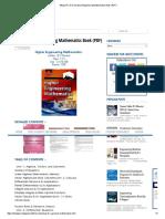 EBuzz Pro_ B S Garewal Engineering Mathematics Book (PDF)