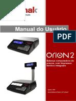Manual Do Usuário - ÓRION 2 (Ago15)