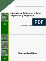 PPT Lavado de Activos Informe Final Penal1