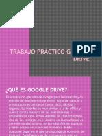 Trabajo Práctico Google Drive