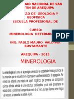 Minerologia Determinativa Diapositivas.pptx Completo