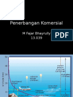 Case 2 - Rully - Penerbangan Komersial