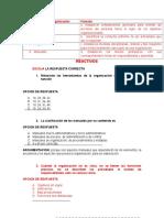 REACTIVOS DE ADMINISTRACION DEL CUIDADO DE ENFERMERÍA