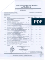 Presupuesto Red de Agua Potable.pdf