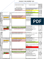 Calendarizacion Del Sxa 2016