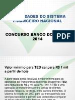 Atualidades Mercado Financeiro Bb Escriturario 2013 Apostila  d