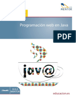 Manual Java Web
