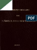 Regimento 1903 Camara