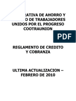 Reg Credito