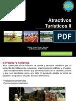 Unidad II Atractivos Turisticos II