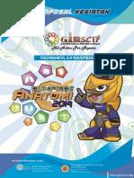 Proposal Kegiatan GIMSCO 2014