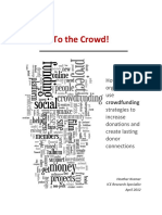 Crowdfunding Ims 507