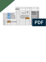 Basic EOQ (Analytical)