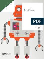 ROBOTICA  TECNOLOGIA
