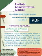 Peritaje Administrativo Judicial 6ta Parte