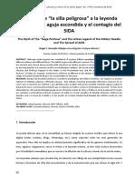 Dialnet-DelMitoDeLaSillaPeligrosaALaLeyendaUrbanaDeLaAguja-4951906.pdf