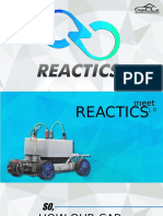 REACTICS1.0
