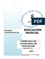 Currículo Licenc en Ed Musical Con Modifi Actual 18 07 (1)
