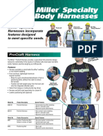 Specialty Harness