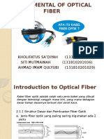 Introduction of Optical Fiber Sensor