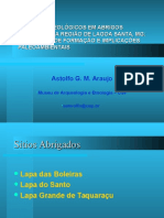 Geoarqueologia Simposio Recife Compacto