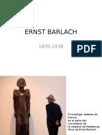 Ernst Barlach
