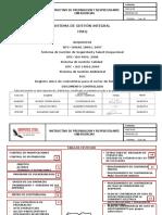 HSE-In-03 Preparación y Respuesta Ante Emergencias ,,